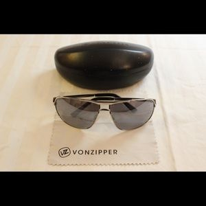 Designer VonZipper Sunglasses